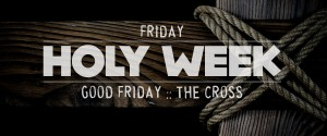 Good Friday Worship @ Faith Lutheran Church | Middletown | Connecticut | United States